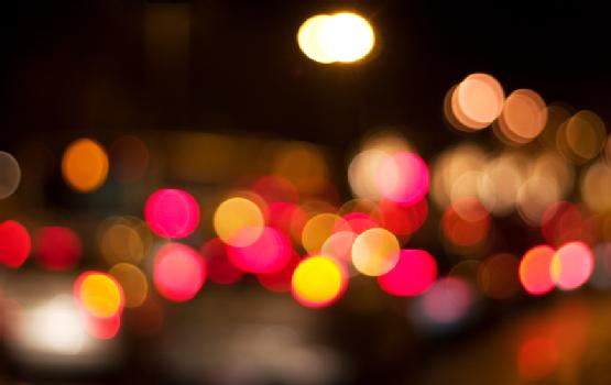 Blurred Vision | Prepare For Rain